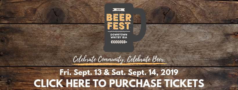 Click here to buy Beer Fest tickets